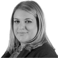 Karen Ogilvie - Head of Compliance